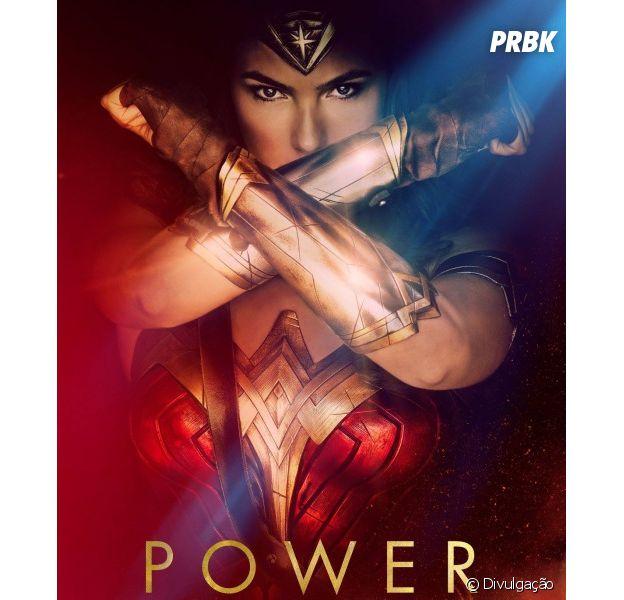 """Conheça todas as habilidades da heroína antes de """"Mulher Maravilha"""" estrear!"""