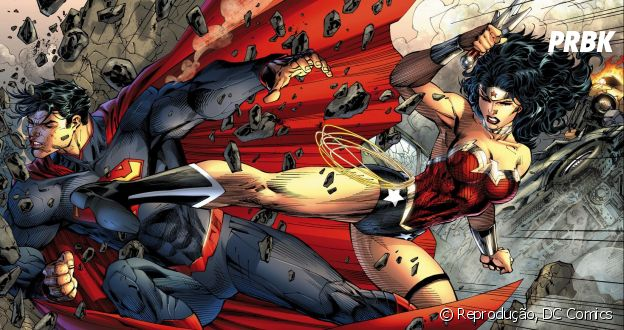 """A super-força é um dos poderes que esperamos poder ver em """"Mulher Maravilha"""""""