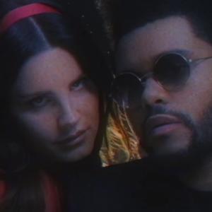 "The Weeknd e Lana Del Rey lançam clipe de ""Lust for Life"" em clima de romance!"