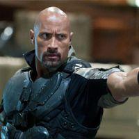 """Personagem de Dwayne Johnson terá destaque em """"G.I. Joe 3"""", diz produtor"""