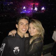 Larissa Manoela e Thomaz Costa se beijando? Suposta foto do casal vaza!