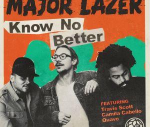 """Ouça """"Know No Better"""", nova música de Camila Cabello com Major Lazer!"""
