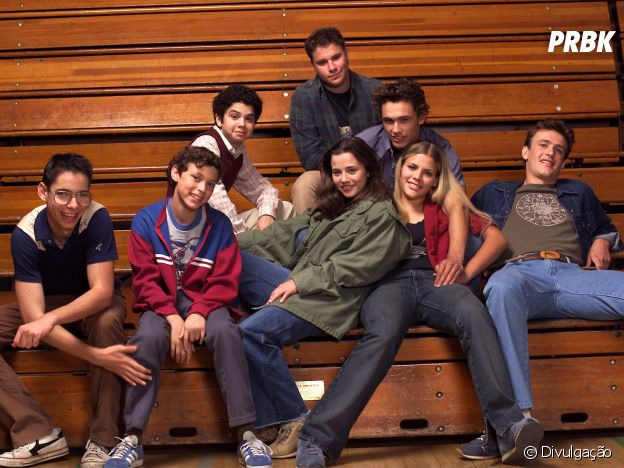 """Freaks and Geeks"" (1999–2000)"