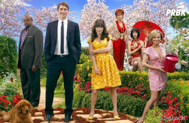 """Pushing Daisies"" (2007-2009)"