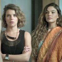 """Novela """"A Força do Querer"""": Ritinha (Isis Valverde) e Cibele são irmãs!"""