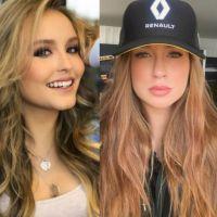 Larissa Manoela, Marina Ruy Barbosa e as famosas que tem os cabelos mais invejados