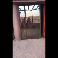 """Anitta e Pabllo Vittar gravam clipe de """"Sua Cara"""" no Marrocos: veja tudo o que está rolando!"""