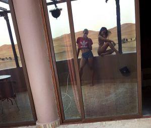 Anitta e Pabllo Vittar estão divando muito, né?