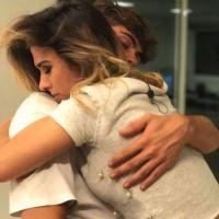 Rafael Vitti e Tatá Werneck vão juntos à evento e atriz publica foto romântica!