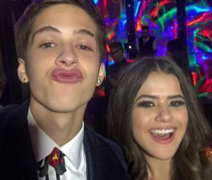 João Guilherme e Maisa: existe amizade mais linda do que a dos dois?