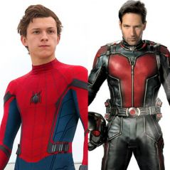 """De """"Homem-Aranha"""": Tom Holland quer Homem-Formiga na sequência"""