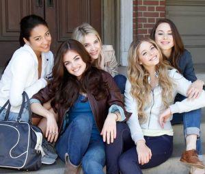 """De """"Pretty Little Liars"""": Lucy Hale faz texto emocionante para se despedir da série!"""