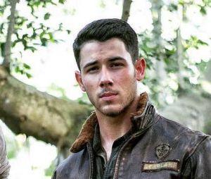 """Nick Jonas aparece rapidamente no trailer de """"Jumanji 2"""""""