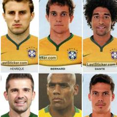 8 jogadores que ainda não se destacaram em campo pela Seleção Brasileira na Copa