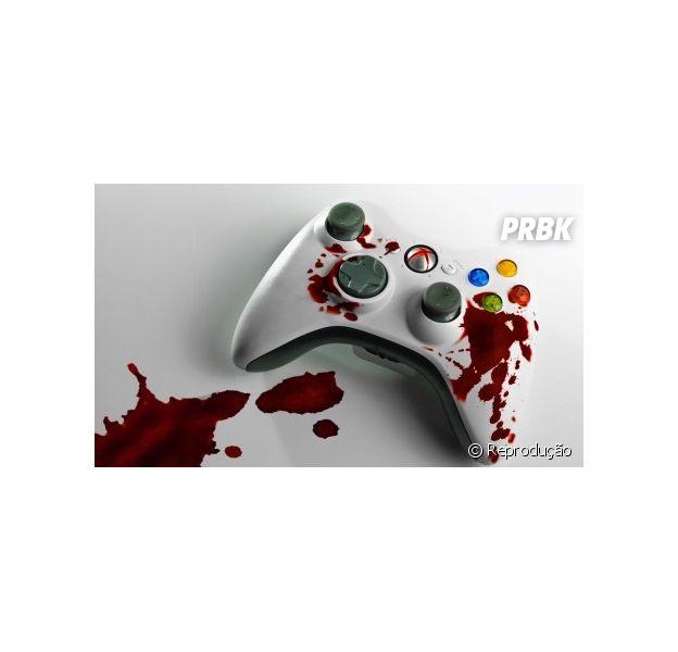 Video games violentos podem criar um sociedade que respeita as leis