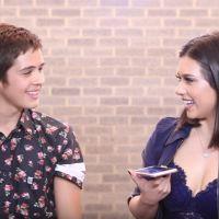 João Guilherme e Flavia Pavanelli gravam vídeo juntos e explicam polêmica sobre mudança!