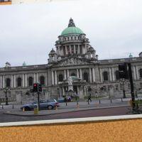 Intercâmbio: Saulo Gonçalves fala sobre estudos em Belfast, Irlanda do Norte