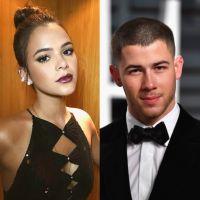 Bruna Marquezine e Nick Jonas juntos? Atriz ganha like de cantor e fãs já estão shippando!