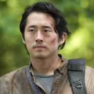 "De ""The Walking Dead"", Glenn (Steven Yeun) injustiçado? Ator faz desabafo!"
