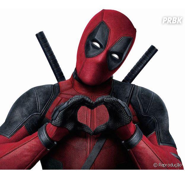 "De ""Deadpool"", Ryan Reynolds elogia ""Mulher-Maravilha""!"