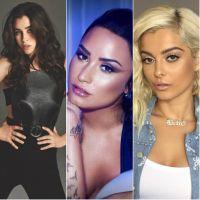 """Demi Lovato divide opiniões com seu novo single """"Sorry Not Sorry"""""""