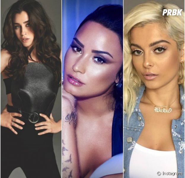 """Sorry Not Sorry"", novo single de Demi Lovato divide opiniões"
