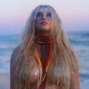 """Kesha lança """"Woman"""", seu novo single, após polêmicas com gravadora"""