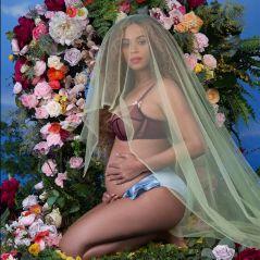 Beyoncé divulga 1ª foto dos gêmeos e confirma nomes!