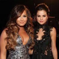 """Selena Gomez e Demi Lovato trocam elogios no Twitter e fãs piram: """"Feliz por você"""""""