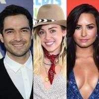 Com Alfonso Herrera, Miley Cyrus e mais: descubra o significado das tatuagens dos famosos