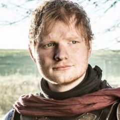 """Ed Sheeran deleta conta no Twitter após participação em episódio de """"Game of Thrones"""""""
