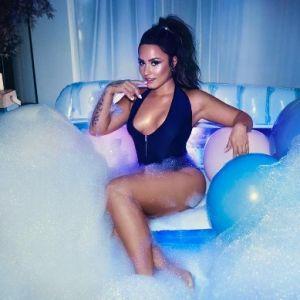 """Demi Lovato e """"Sorry Not Sorry"""": clipe alcança mais de 8 milhões de visualizações em 24 horas!"""