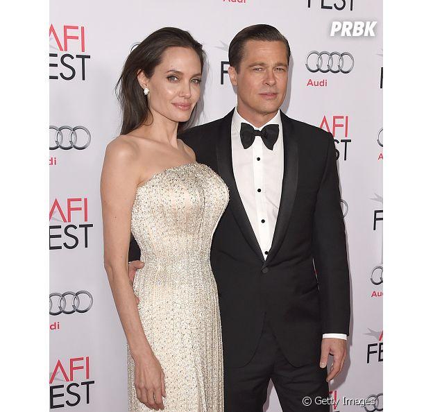 """De """"Sr e Sra Smith"""", Angelina Jolie e Brad Pitt ficaram juntos durante 12 anos"""