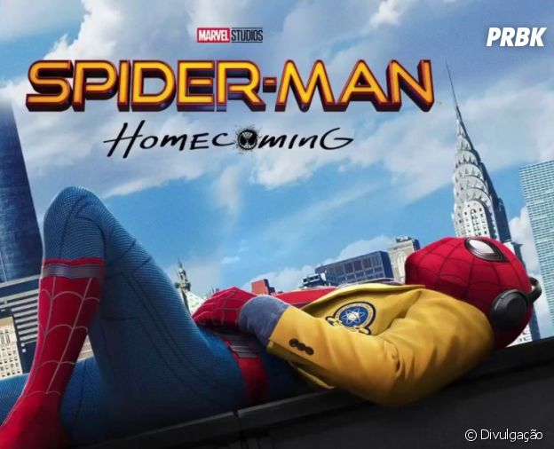 """""""Homem-Aranha: De Volta Ao Lar"""" explora vilões que ainda não são familiares ao público"""