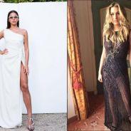 Bruna Marquezine ou Sasha Meneghel: quem se vestiu melhor na Europa?