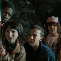 """""""Stranger Things"""" pode ter sido renovada para 3ª temporada, de acordo com site americano!"""
