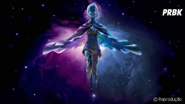 """O espírito da espada, Fi, é a nova personagem jogável de """"Hyrule Warriors"""""""