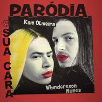 "Whindersson Nunes se veste de Pabllo Vittar e grava paródia de ""Sua Cara""!"