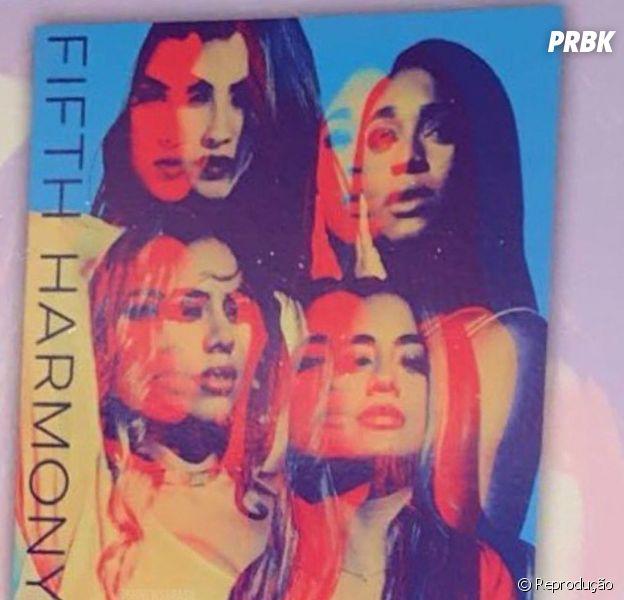 Fifth Harmony tem suposta capa do novo álbum vazada na internet!