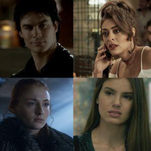 """De """"A Força do Querer"""" a """"Game of Thrones"""": 10 personagens que mudaram ao longo de suas tramas!"""