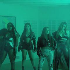 """Fifth Harmony lança clipe de """"Angel"""" e surpreende fãs com toda a sua sensualidade!"""