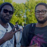 Emicida grava parceria internacional com rapper francês