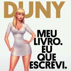 """De """"Girls In The House"""", Duny lança novo livro e autor adianta: """"Muita história pra contar"""""""