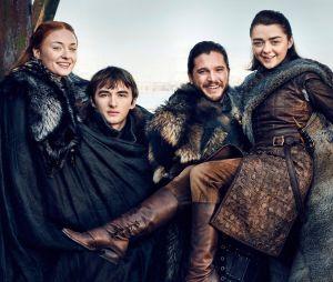 """De """"Game of Thrones"""", elenco pode fazer tatuagem em grupo após o fim da série"""
