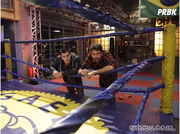 """O Muay Thai será o esporte praticado pela maior parte do elenco de """"Malhação: Sonhos"""""""