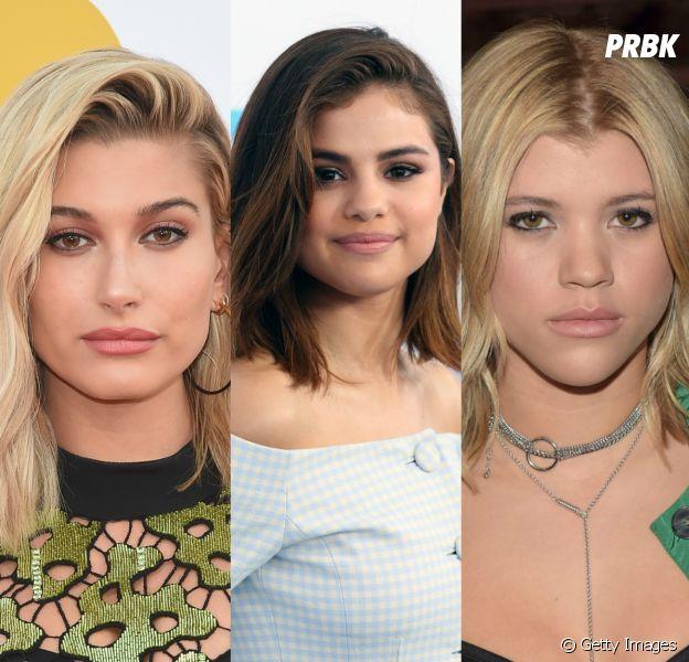 """Selena Gomez, Sofia Richie ou Hailey Baldwin, Justin Bieber mandou indireta para quem no single """"Friends""""?"""