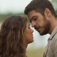 """Novela """"A Força do Querer"""": Ritinha (Isis Valverde) foge com Zeca e deixa Ruy no Rio de Janeiro!"""