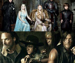 """De """"Game of Thrones"""" e """"The Walking Dead"""": 5 motivos para acreditar que poderia rolar um crossover entre as duas!"""