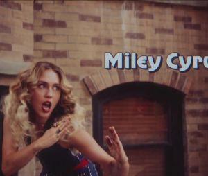 """The Voice US"" divulga vídeo promocional com Miley Cyrus"
