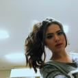 Maisa Silva arrasa até com uma selfie acidental!